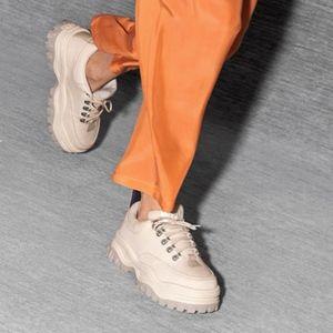 Eytys Angel Sneakers white US Women 9 / Men 7.5